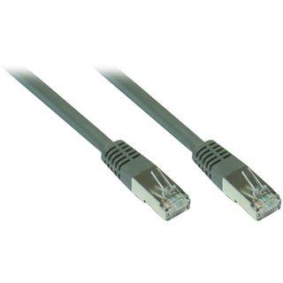 40.00m Good Connections Cat. 7 Rohkabel Patchkabel S/FTP PiMF 600MHz