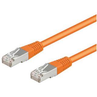 (€7,80*/1m) 0.50m Good Connections Cat. 5e Patchkabel S/FTP RJ45