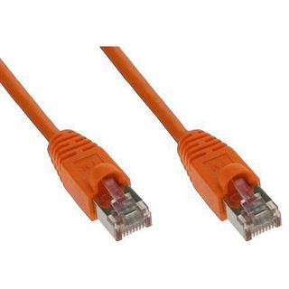 (€1,63*/1m) 3.00m Good Connections Cat. 5e Patchkabel S/FTP RJ45