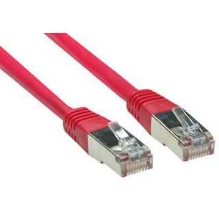 (€0,26*/1m) 50.00m Good Connections Cat. 5e Patchkabel S/FTP