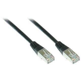 (€0,65*/1m) 7.50m Good Connections Cat. 5e Patchkabel S/FTP RJ45