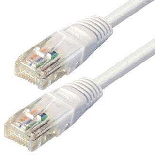 (€3,90*/1m) 1.00m Good Connections Cat. 5e Patchkabel S/FTP RJ45