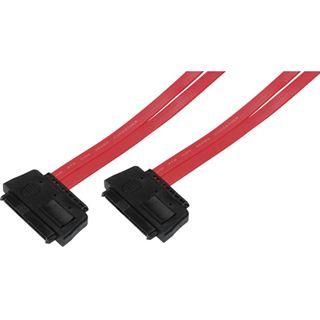 0.50m Good Connections SAS 3Gb/s Anschlusskabel SFF-8482 Stecker auf
