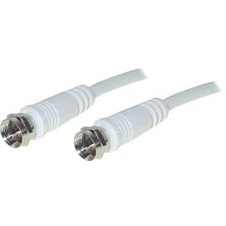 7.50m Good Connections SAT Antennenkabel F-Stecker auf F-Stecker