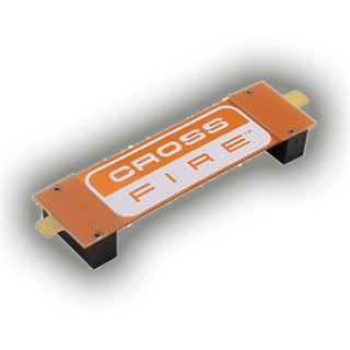 Club 3D Crossfire Bridge für Radeon HD6000, HD5000, HD4000,