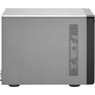 "QNAP Turbostation TS-439 Pro II+ NAS System für 4x2,5"" oder"