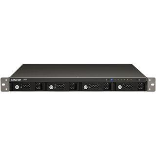 "QNAP Turbostation TS-459U-RP+ NAS System für 4x2,5"" oder"