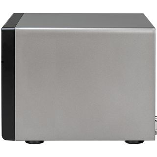 "QNAP Turbostation TS-859 Pro+ NAS System für 8x2,5"" oder"