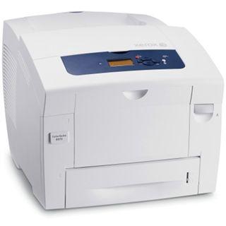 Xerox ColorQube 8870DN Tinte Drucken LAN/USB 2.0