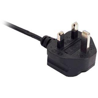 2.00m Good Connections Stromkabel Anschlusskabel Stecker England auf