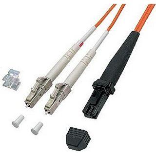 10.00m Good Connections LWL Duplex Anschlusskabel 62,5/125 µm