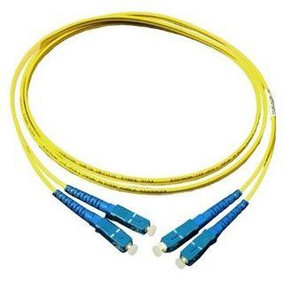 7.00m Good Connections LWL Single-Mode Anschlusskabel 9/125 µm