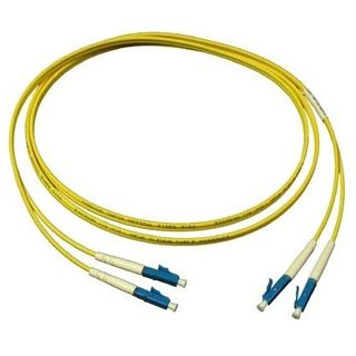 10.00m Good Connections LWL Single-Mode Anschlusskabel 9/125 µm