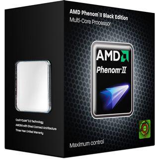 AMD Phenom II X6 Black Edition 1100T 6x 3.30GHz So.AM3 BOX