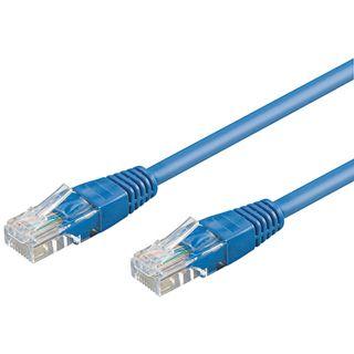 0.50m Good Connections Cat. 6 Patchkabel UTP RJ45 Stecker auf RJ45