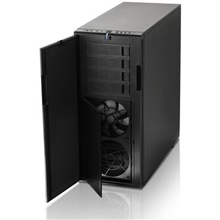 ATX Big Tower FRACTAL DESIGN DEFINE XL Titanium Grau