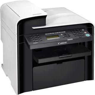 Canon I-Sensys MF4550D