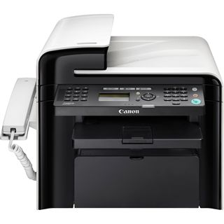 Canon i-SENSYS MF4570dn S/W Laser Drucken/Scannen/Kopieren/Faxen