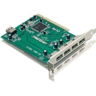 Trendnet TU2-H5PI 5 Port PCI retail