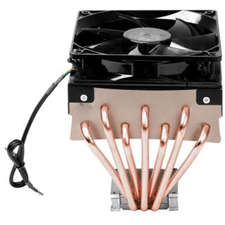 Antec KUHLER SHELF AMD und Intel