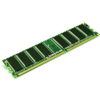 4GB Kingston Value DDR3-1066 DIMM CL7 Single