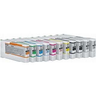 Epson Tinte C13T653800 schwarz matt