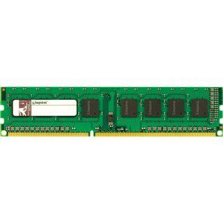 4GB Kingston ValueRAM HP DDR3-1066 regECC DIMM CL9 Single
