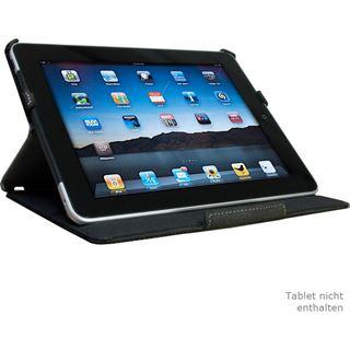 Inter-Tech AC iPAD-Tasche DO37, schwarz