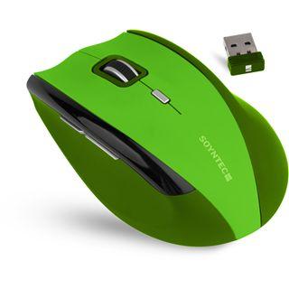 Soyntec Inpput R520 USB gruen (kabellos)