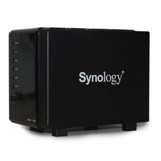 Synology DiskStation DS411slim ohne Festplatten