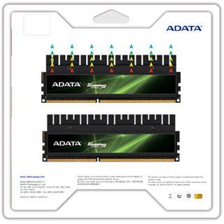 4GB ADATA XPG G Series V2.0 DDR3-1866 DIMM CL9 Dual Kit
