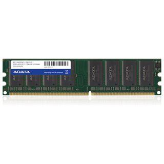 1GB ADATA Value DDR-400 DIMM CL3 Single