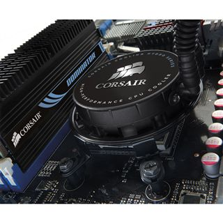 Corsair Cooling Hydro Series H70 Watercooling System