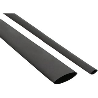 InLine Schrumpfschlauch 200mm lang, 1,5mm > 0,75mm, 20stk.