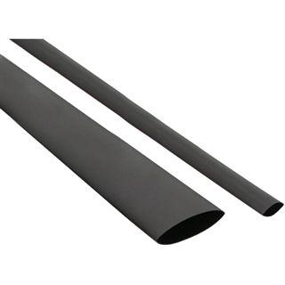 InLine Schrumpfschlauch 200mm lang, 4mm > 2mm, 20stk.