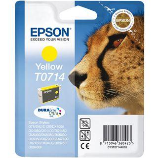 Epson Tinte EPSTO71440 gelb