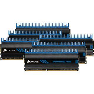 12GB Corsair Dominator DDR3-1600 DIMM CL8 Hex Kit