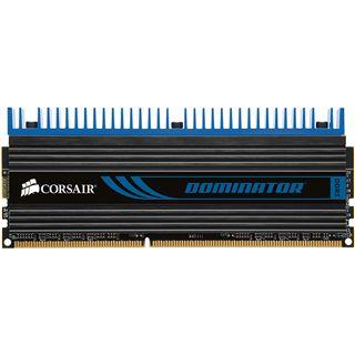 8GB Corsair Dominator DDR3-1600 DIMM CL8 Quad Kit