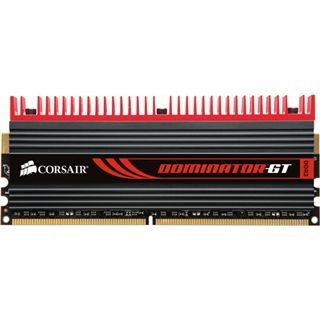 4GB Corsair Dominator GT DDR3-2133 DIMM CL9 Dual Kit