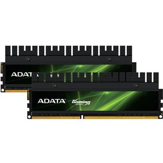 4GB ADATA XPG G Series DDR3L-1600 DIMM CL9 Dual Kit