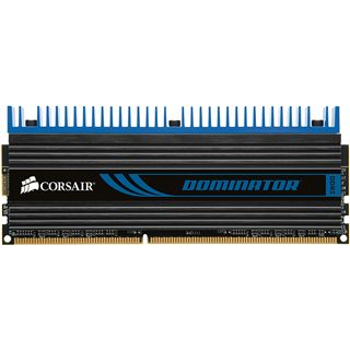 24GB Corsair Dominator DDR3-1333 DIMM CL9 Hex Kit