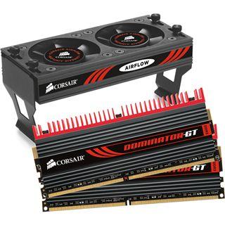 4GB Corsair Dominator GT DDR3-1866 DIMM CL9 Dual Kit