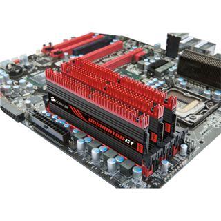 6GB Corsair Dominator GT DDR3-1866 DIMM CL9 Tri Kit