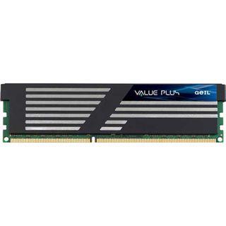 2GB GeIL Value Plus DDR3-1333 DIMM CL7 Single