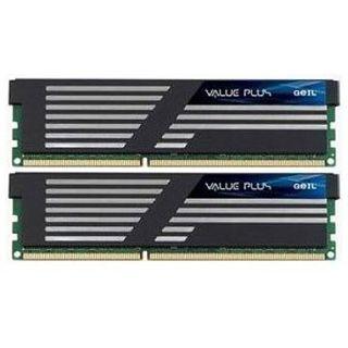 8GB GeIL Value Plus DDR3-1333 DIMM CL7 Dual Kit