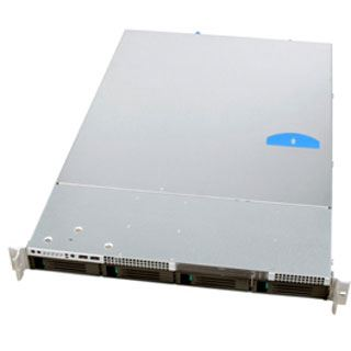Intel Server Chassis SR1695WB with 4 system fans four hot swap