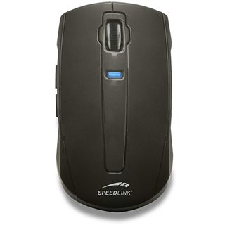 Speedlink SAPHYR Wireless BT bk 1600dpi LAS U