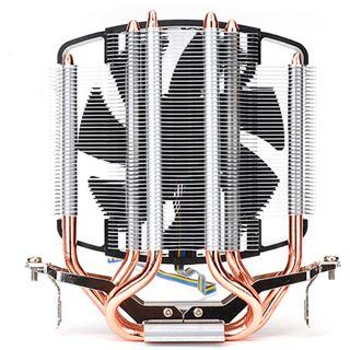Zalman CNPS 5X AMD und Intel