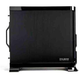 Zalman GS1000 Plus Big Tower ohne Netzteil schwarz