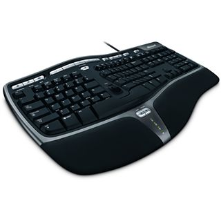 Microsoft Natural Ergonomic Keyboard 4000 1er bulk